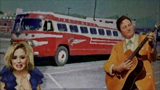 Railroad Lady Lefty Frizzell with Lyrics YouTube Videos