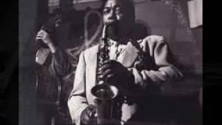 Charlie Parker-Loverman 1951