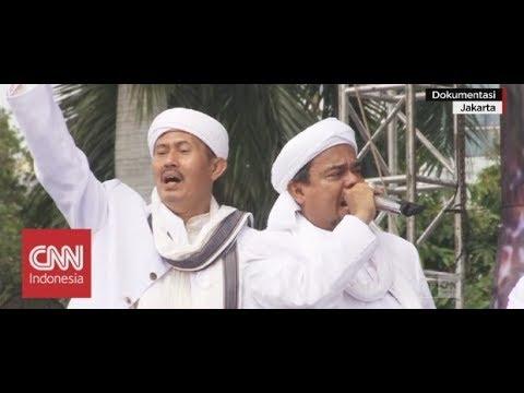 Lagi! Habib Rizieq Shihab Batal Pulang Ke Indonesia