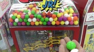 Tricky Gumball Machine ~ トリッキーなガムボールマシン thumbnail