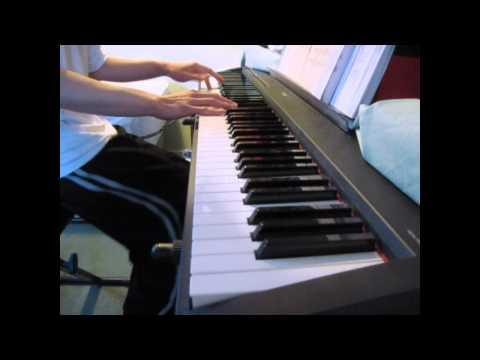 Elfen Lied - Lilium (Piano)