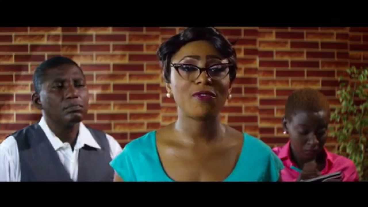 Download LUNCH TIME HEROES #1 Trailer(2015) Nigeria - Diana Yekinni, Omoni Oboli, Dakore Akande, Tope Tedela