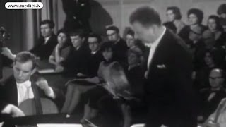 Benjamin Britten & the English Chamber Orchestra - Britten, On a poet