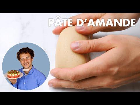 recette-de-la-pÂte-d'amande
