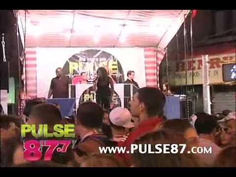 Pulse   Festival Clip 1