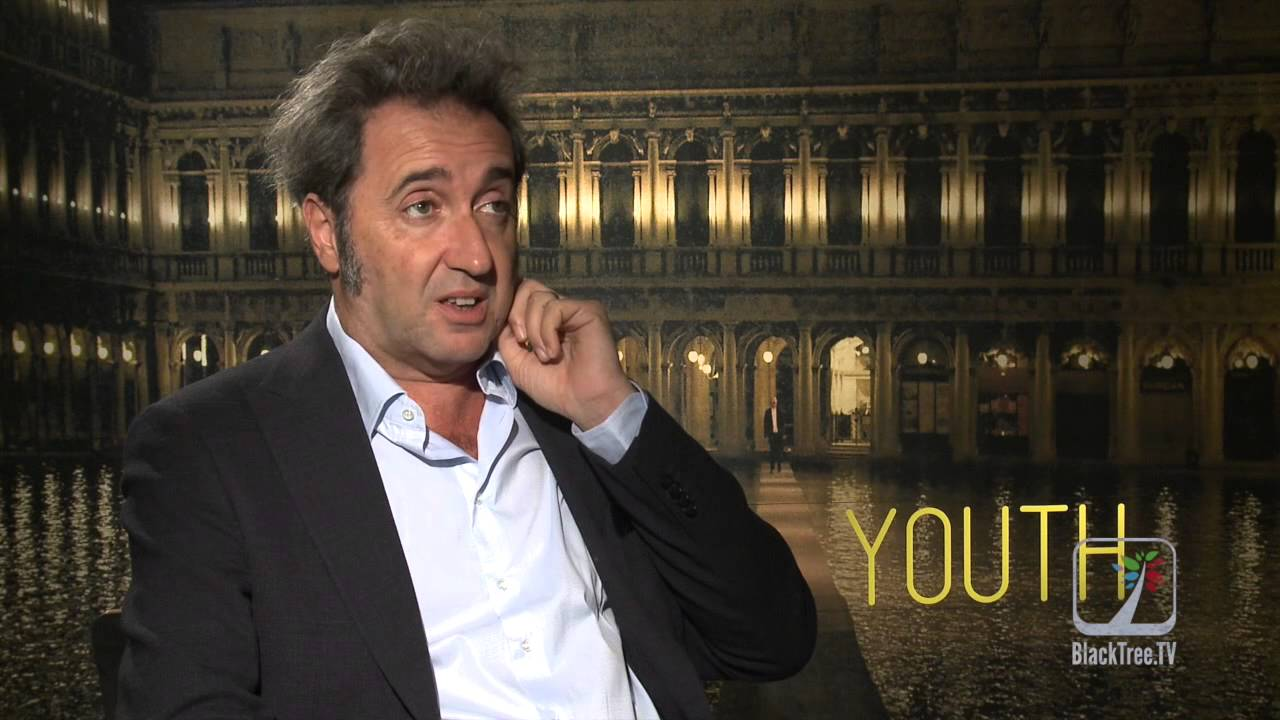 Paolo Sorrentino video
