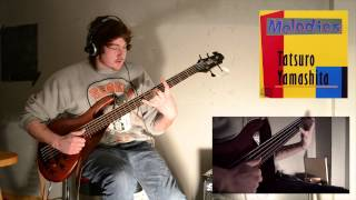 "Mikey covers Tatsuro Yamashita's ""Merry-Go-Round"" released on his 1..."