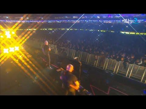 Jimmy Barnes - AFL Grand Final Party 2018