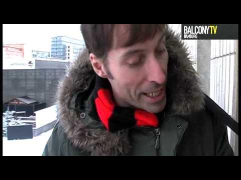 WAYNE JACKSON (BalconyTV)
