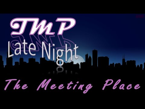 TMP Late Night (Can the Righteous be Clean) - November 28, 2018