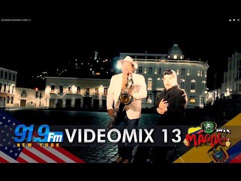 Ecuador VideoMix 13