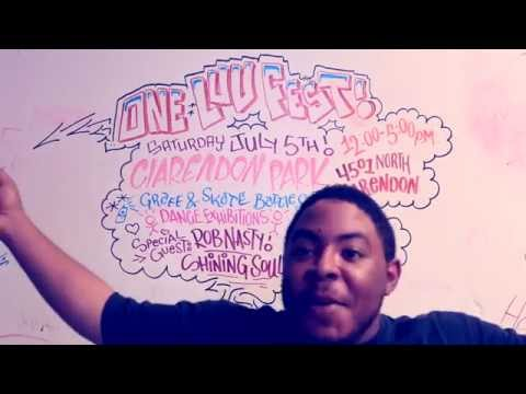 1 Luv Fest (Official Promo)