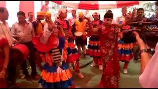 Pithoragarh Choliya Dance..... (Rocks)