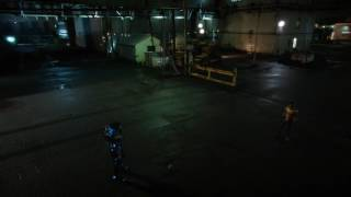 """The Return of Savitar """"Wally frees the godspeed from the speed force"""" TheFlash3×15"""