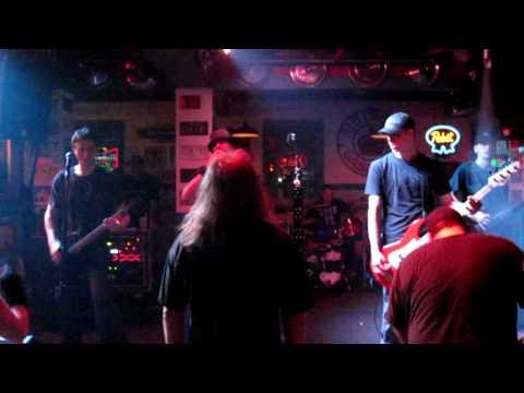 M*O*S*H playing Sick of Life  Godsmack