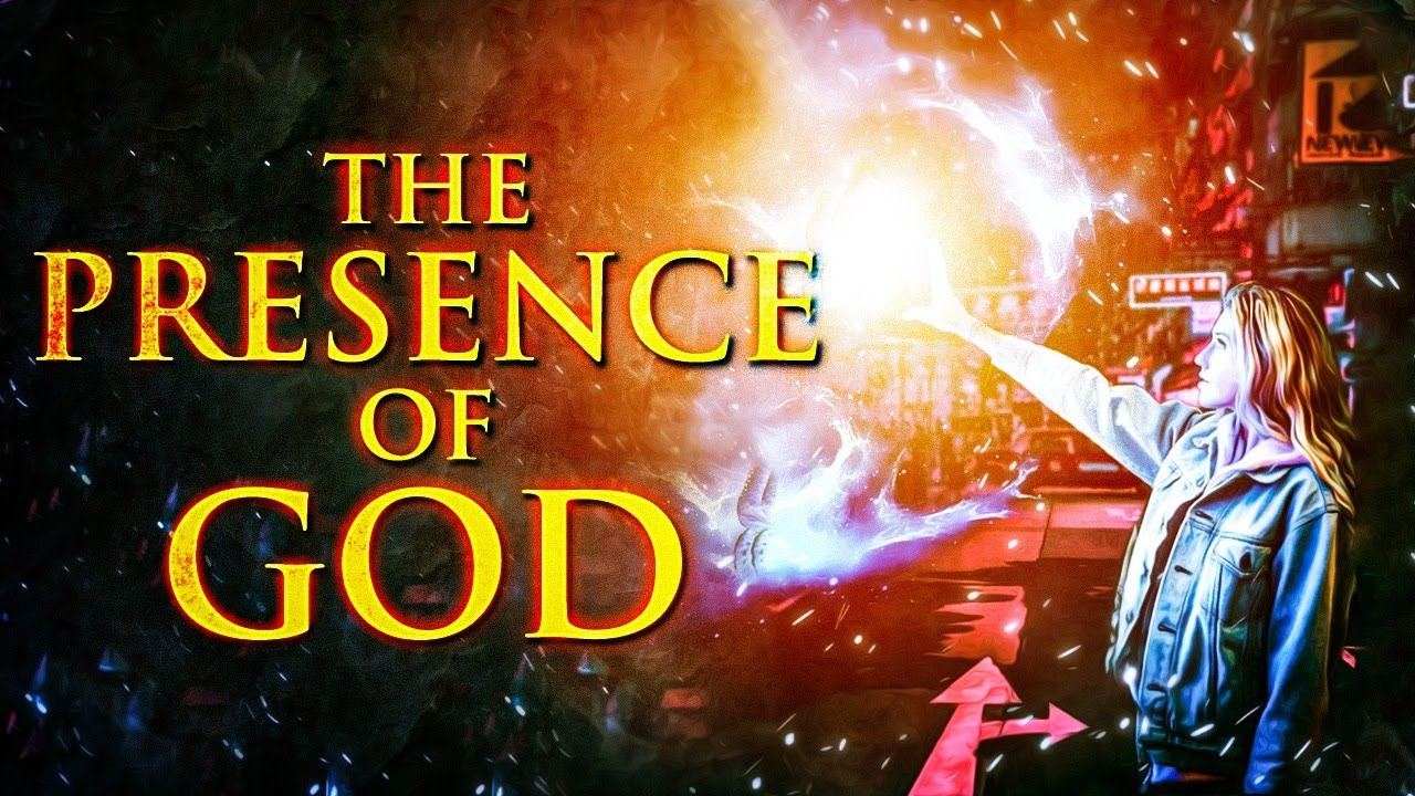 Change Your Life Today ! - Step Into The Presence Of God