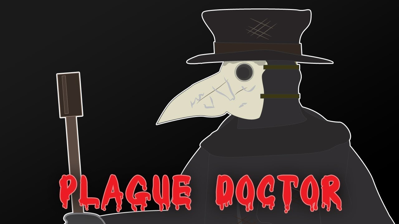 Who Is The Plague Doctor Ask Mystic Investigations