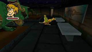 N64 Scooby Doo Classic Creep Capers Episode 1 Part 2
