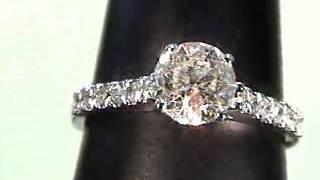 Кольцо с бриллиантом(, 2012-09-08T19:13:41.000Z)