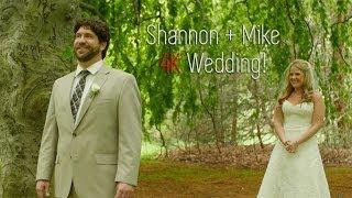 4K Wedding Trailer - GH4 Magna Glen Farms Danvers, Massachusetts