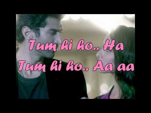 Tum Hi Ho Aashiqui 2 | Official Full Song Lyrics | Lyrics On Screen |  Allin1lyrics
