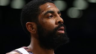 Kyrie Irving BLASTED For Partying Maskless In Toronto After Refusing To Play For \