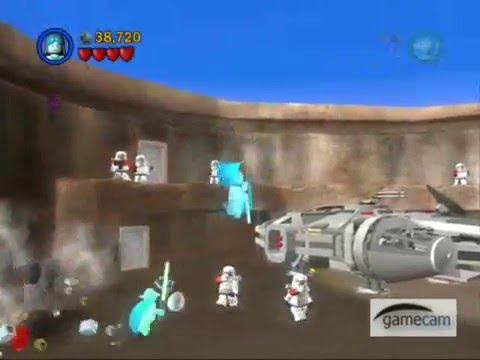 Ghosts in mos eisley youtube - Lego star wars anakin ghost ...