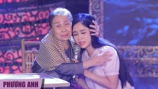 Thương Lắm Miền Trung Ơi - Phương Anh (St: Hoài Duy) | Official MV 4K
