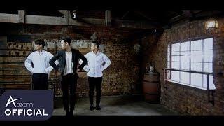 Shape of You - Ed Sheeran / BaRon(바론) Choreography Video