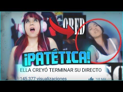WINDY ¡PATÉTICA!