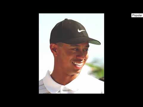 Tiger Woods Interview Today - Tiger Woods Full Interview With Charlie Rose