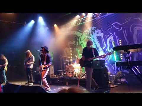 Ocean Alley - Muddy Water (Live at Metro Theatre, 2017)