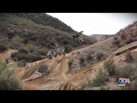 Racer X Films Beaumont Hills