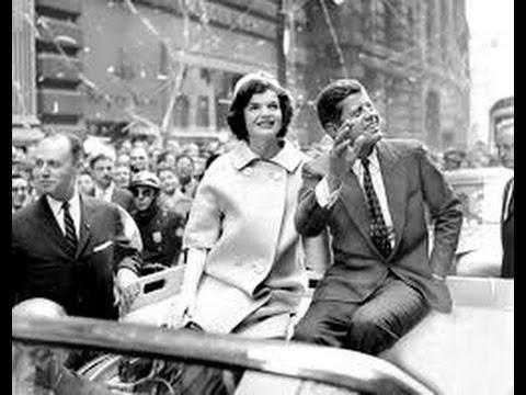 History Documentary Films – The Assassination of John F Kennedy