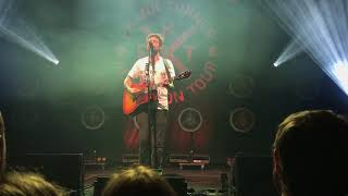 Frank Turner - Common Ground @ Roundhouse London 13/05/2018