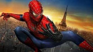 """Spider-Man 3 - MusicVideo """" Not Gonna Die """""""