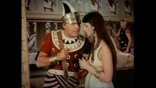 Due notti con Cleopatra - Lo scarabeo d'oro