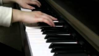 嵐 ROCK YOU piano