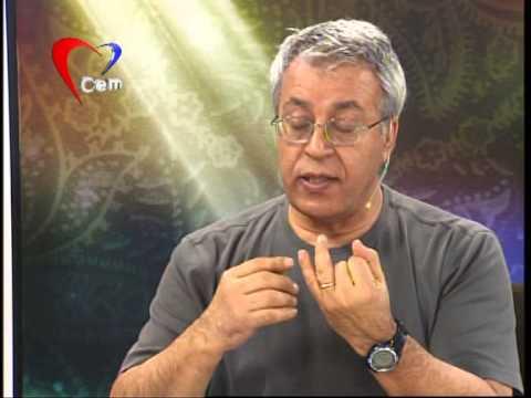 Edip Yüksel (T) Alevilik Sünnilik Din Diyanet - Aşkı Muhabbet CEM TV 23 Şubat 2013