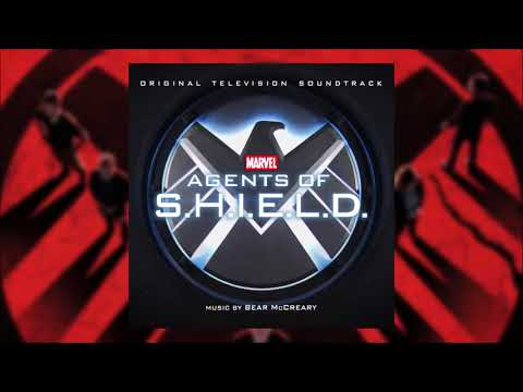 Marvel's Agents Of SHIELD: Seasons 3, 4 & 5 (Original Television Soundtrack)