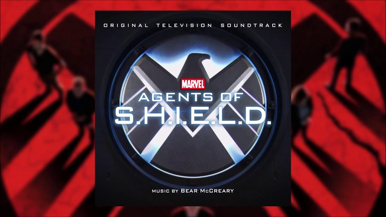 Download Marvel's Agents of SHIELD: Seasons 3, 4 & 5 (Original Television Soundtrack)