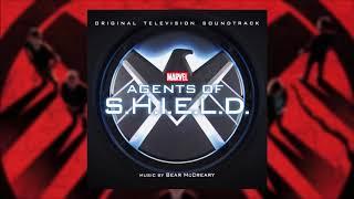 Marvel's Agents of SHIELD: Seasons 3, 4 & 5 (Original Television Soundtrack)