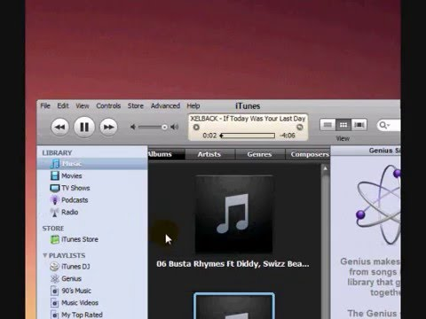 How to download songs from myspace