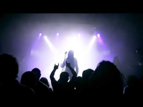 Throes of Dawn - On Broken Wings of Despair (Highland Metalfest 2012)