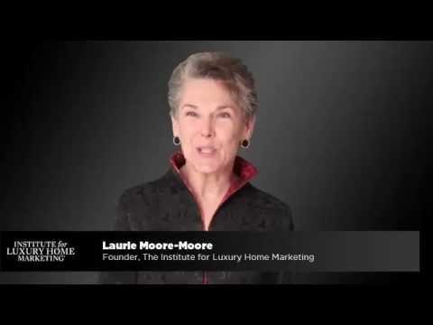 Certified Luxury Home Marketing Specialist Training