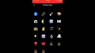 How to unlock all Snapchat trophy