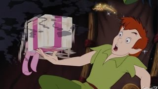 Pacco Bomba - Le avventure di Peter Pan HD