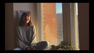 Ariana Grande - Positions || cover by Adeli