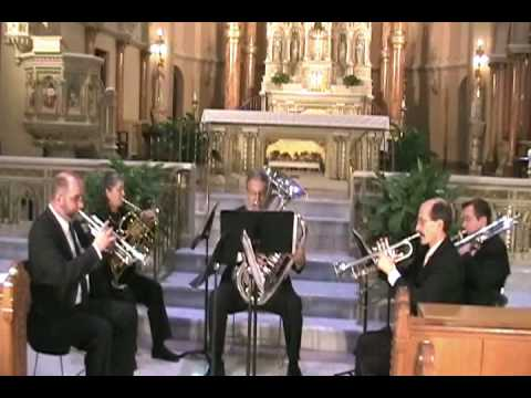 G F Handel: Air from Water Music