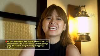 RUMPI - Sambil Liburan Hongkong, Chika Jessica Blak-Blakan Tentang Kehidupannya! (5/10/18) Part 1